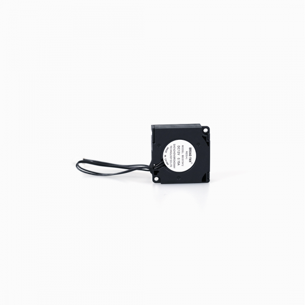 Ventilateur de refroidissement Gauche du Modèle Raise3D E2