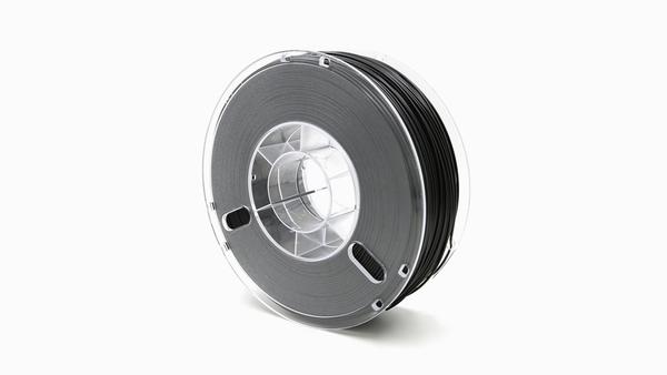 Raise3D Premium ABS Filament Black 1,75mm / 1kg